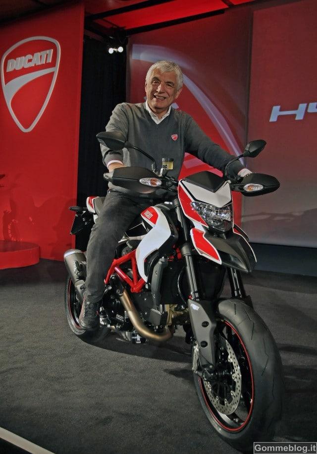Ducati: a EICMA le novità della gamma 2013 2