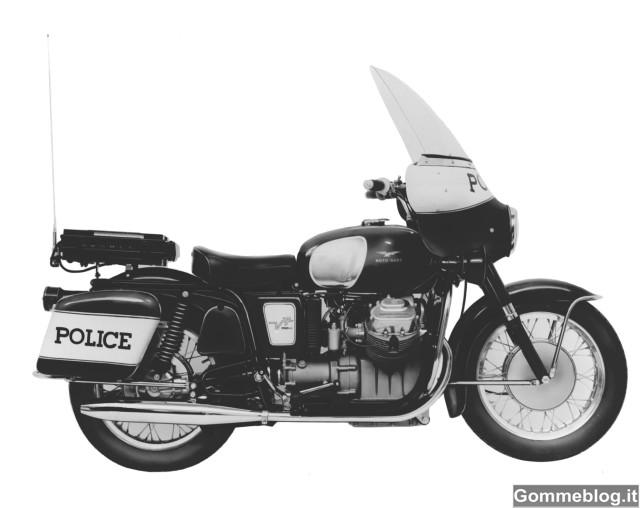 Moto Guzzi California: Storia di un Mito