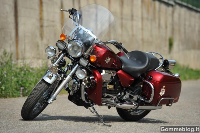 Moto Guzzi California: Storia di un Mito 3
