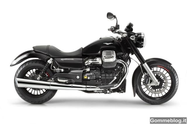 Nuova Moto Guzzi California 1400: Touring e Custom 2