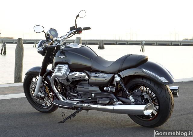 Nuova Moto Guzzi California 1400: Touring e Custom 5