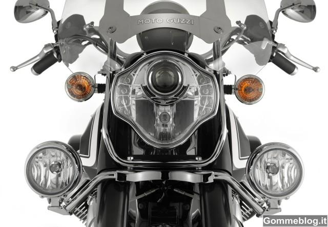 Nuova Moto Guzzi California 1400: Touring e Custom 1