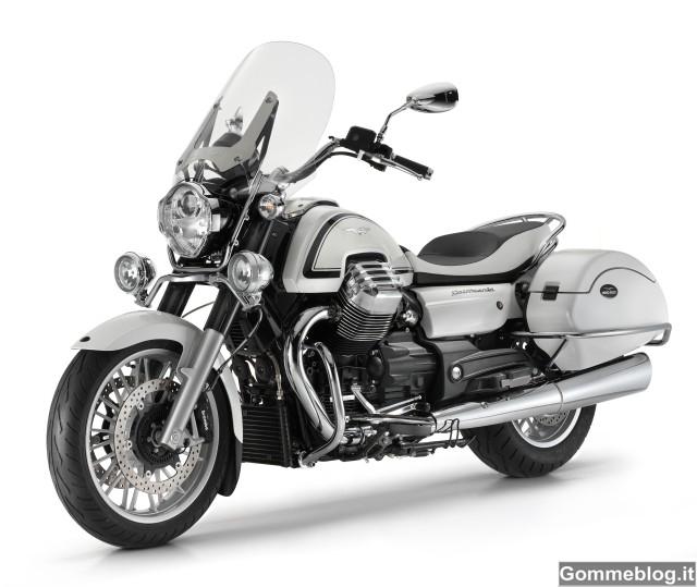 Nuova Moto Guzzi California 1400: Touring e Custom 4