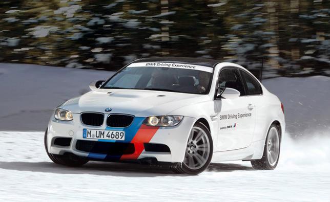 Pneumatici Invernali BMW