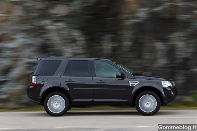 Land Rover Freelander 2 - 27