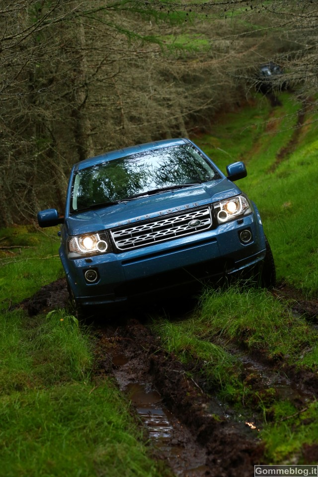 Land Rover Freelander 2 - 48