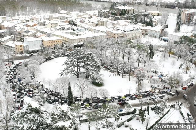 Raduno Gradisca 2012