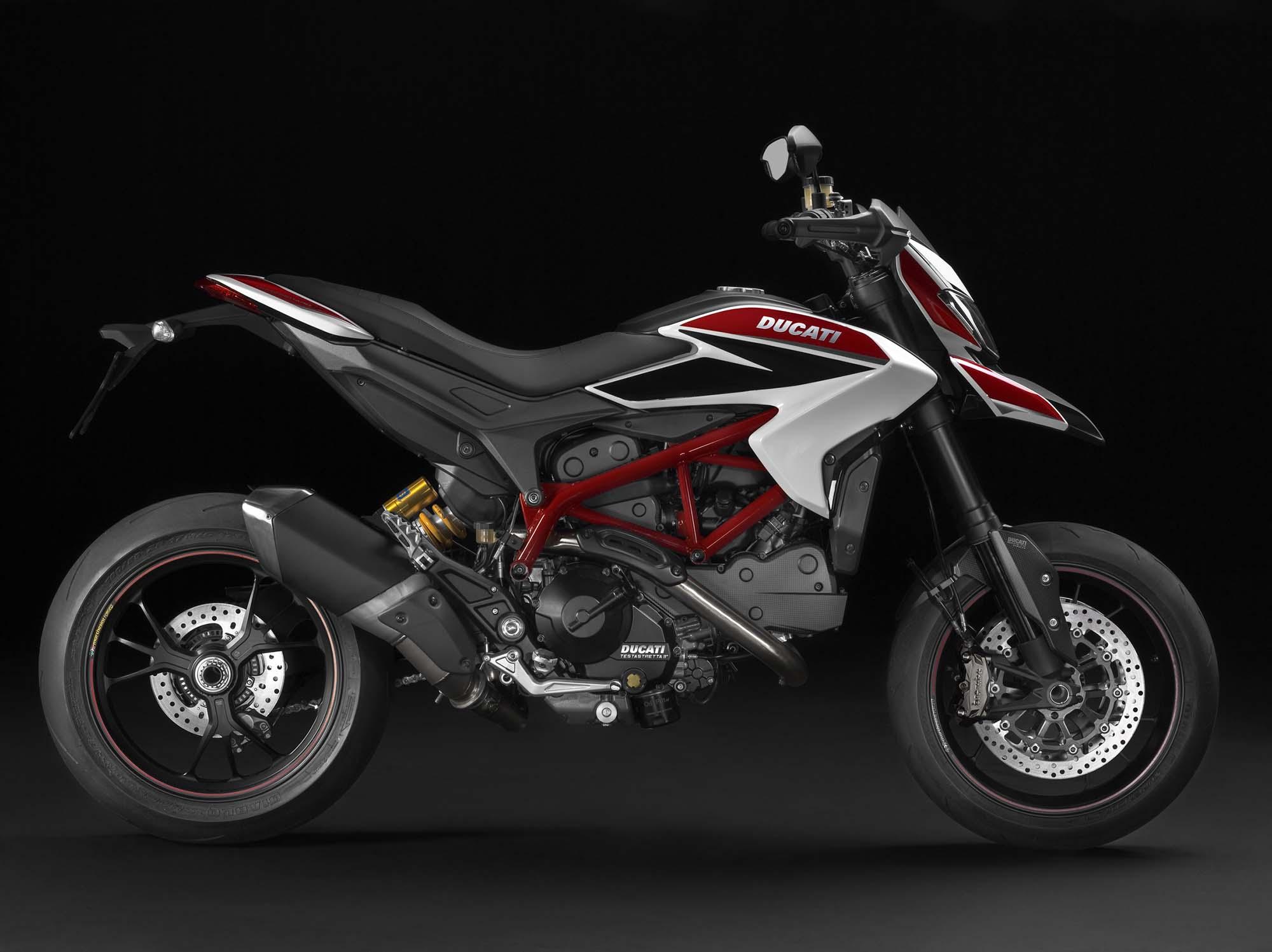 Novità Ducati 2013 al Motor Bike Expo di Verona