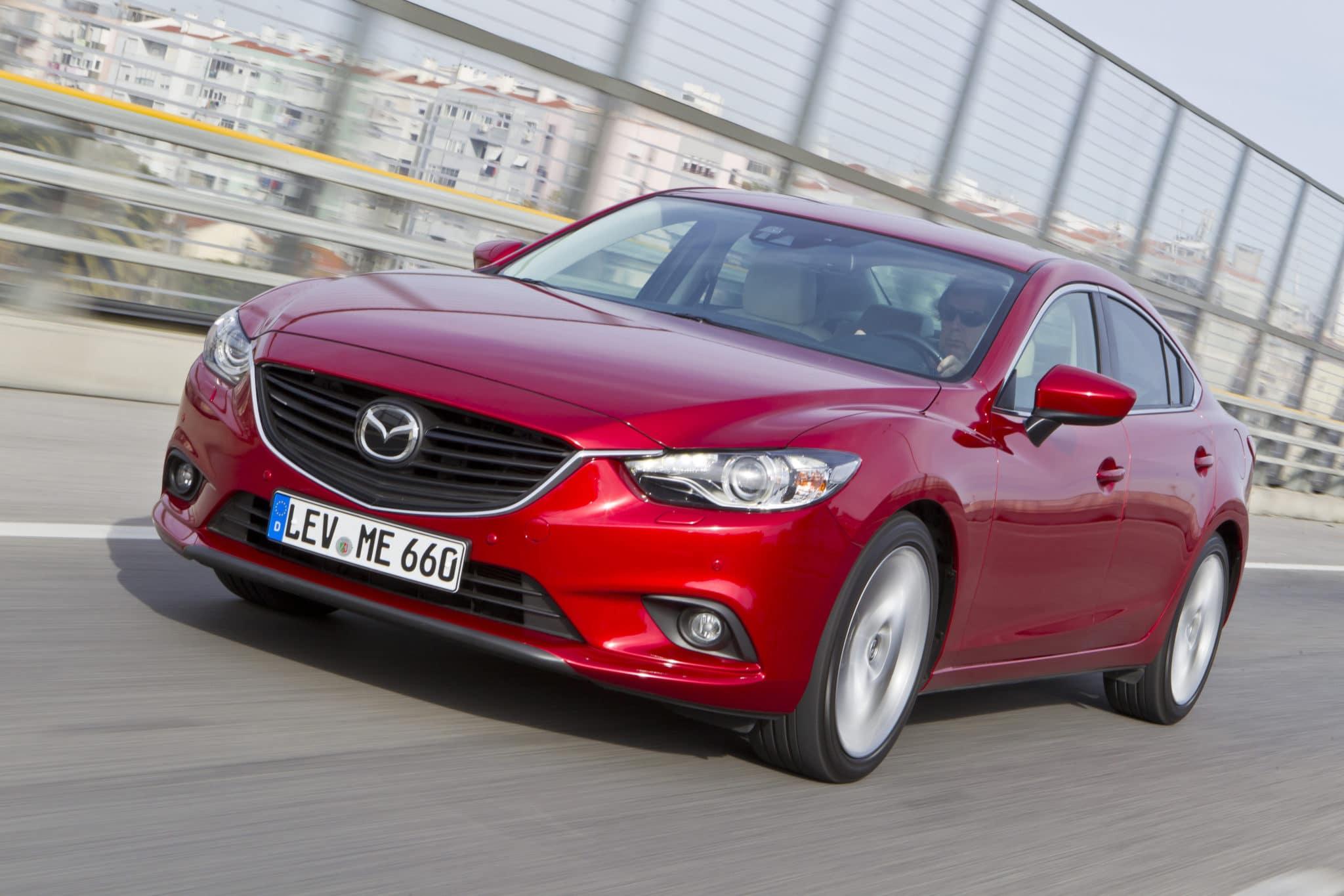 Nuova Mazda 6: scopri tutte le novità