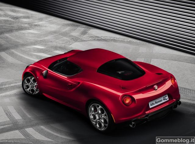 Alfa Romeo 4C-1