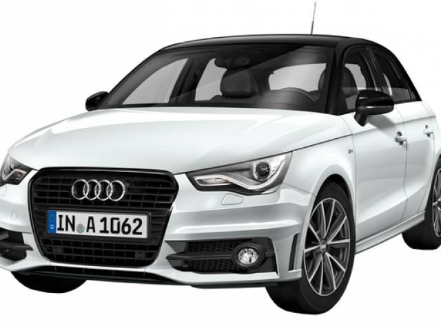 Audi A1 Admired: sportiva e personalizzata