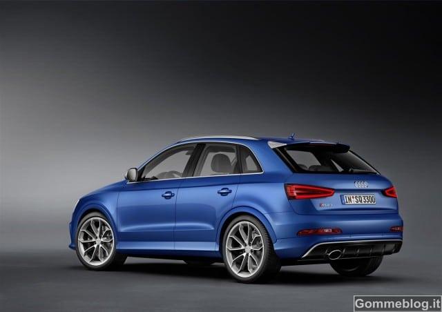 Audi RS Q3 - 6