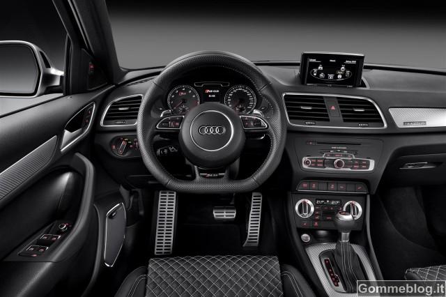 Audi RS Q3 - 9