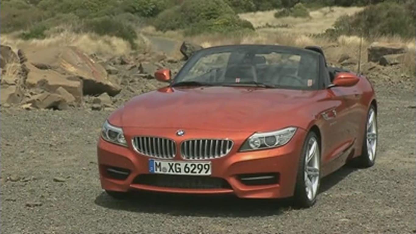 Nuova BMW Z4: innovazioni tecniche ed estetiche alla roadster di casa BMW
