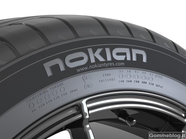 Nokian zLine 46