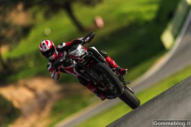 Nuova Ducati Hypermotard - 121