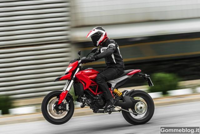 Nuova Ducati Hypermotard - 146