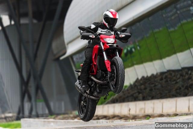 Nuova Ducati Hypermotard - 158