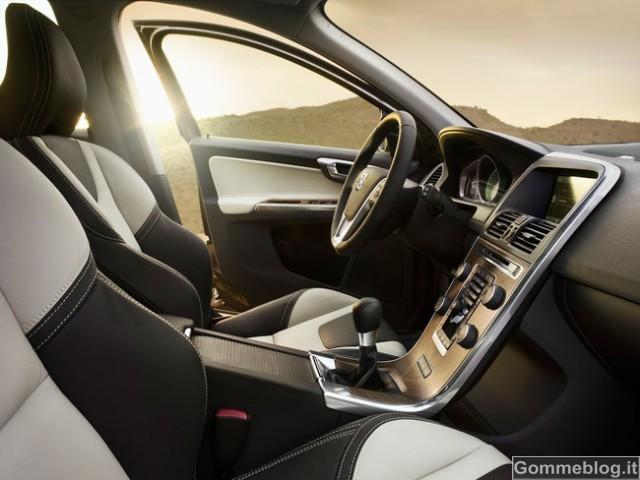 Nuova Volvo XC60 Restyling 4