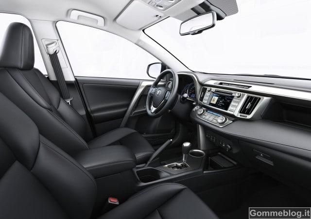 Nuovo Toyota RAV 4 - 38