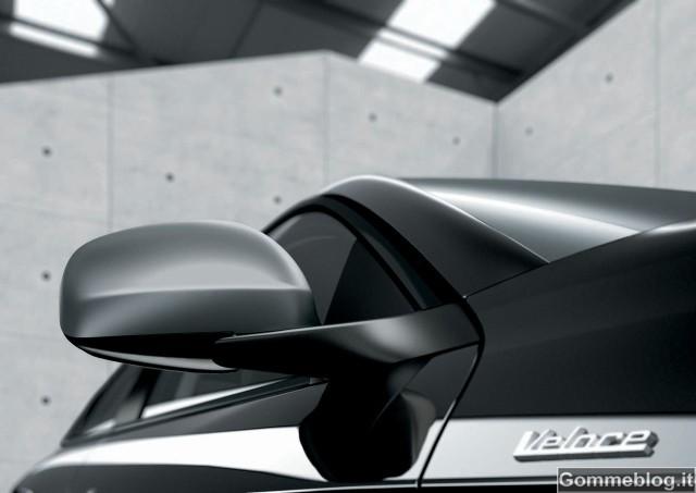 Alfa Romeo Giulietta Veloce: ecco la nuova sportiva del Biscione