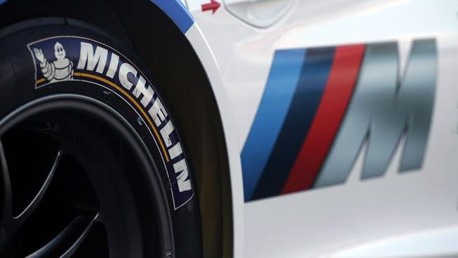 Michelin e BMW Motorsport: insieme nelle più prestigiose gare di Endurance
