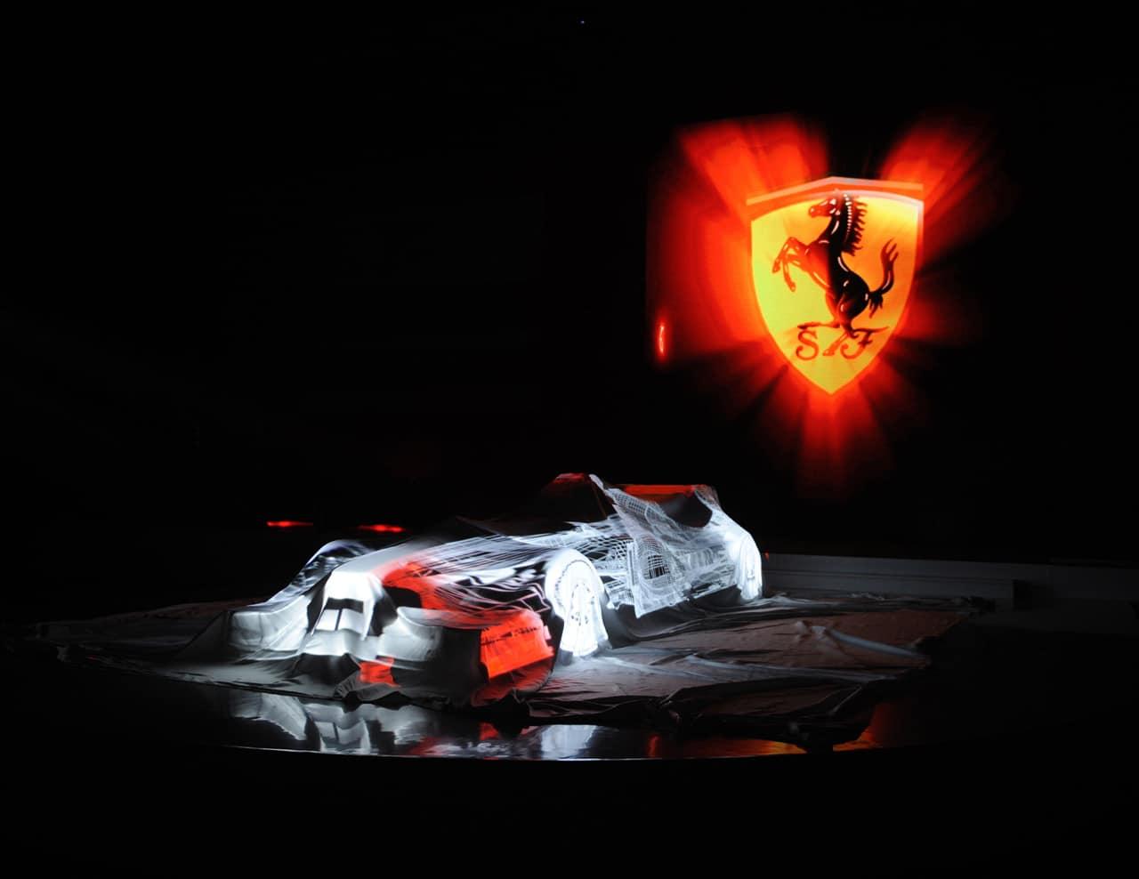 "F138: Ferrari scommette su una macchina ""speranzosa"""