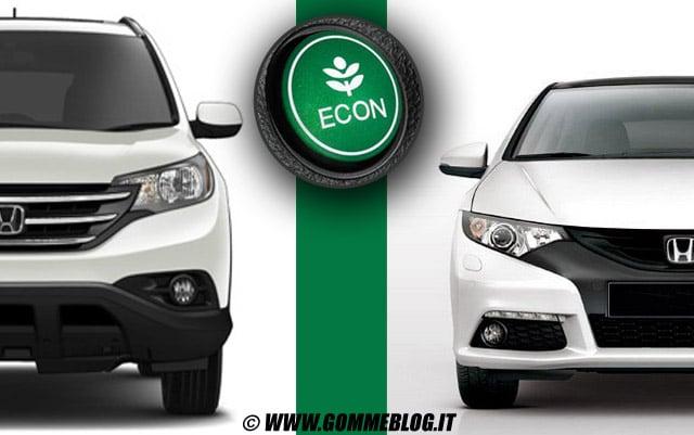 Honda: nuovo CR-V 2013 e nuova Civic diesel. Focus su prestazioni e consumi 8