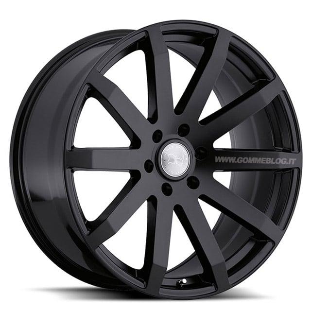 MAK Black Rhino: nuovi cerchi in lega TSW SUV