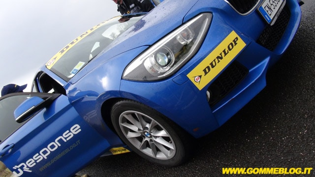 Dunlop Sport BluResponse in Pole Position nei Test delle riviste specializzate
