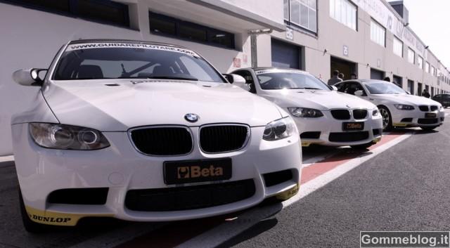 Dunlop Sport Maxx Race: lo stradale con Grip da pista 6