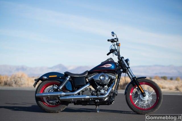 Harley-Davidson Street Bob: arriva la Special Edition