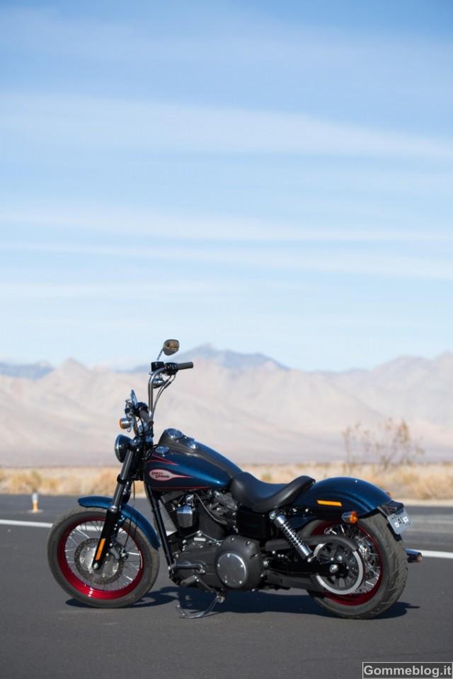 Harley-Davidson Street Bob - 7
