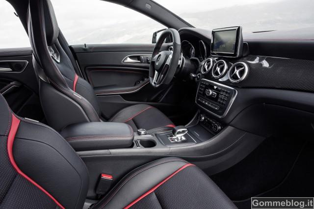 Mercedes CLA 45 AMG - 11