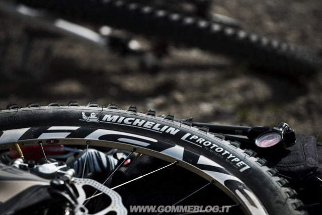 MTB: Michelin e BH Sr Suntour KMC nella Coppa del Mondo Cross Country 2013