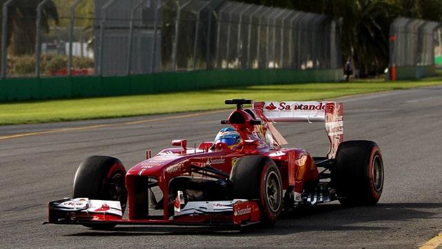 F1 Australia 2013: Per la Ferrari un debutto da podio