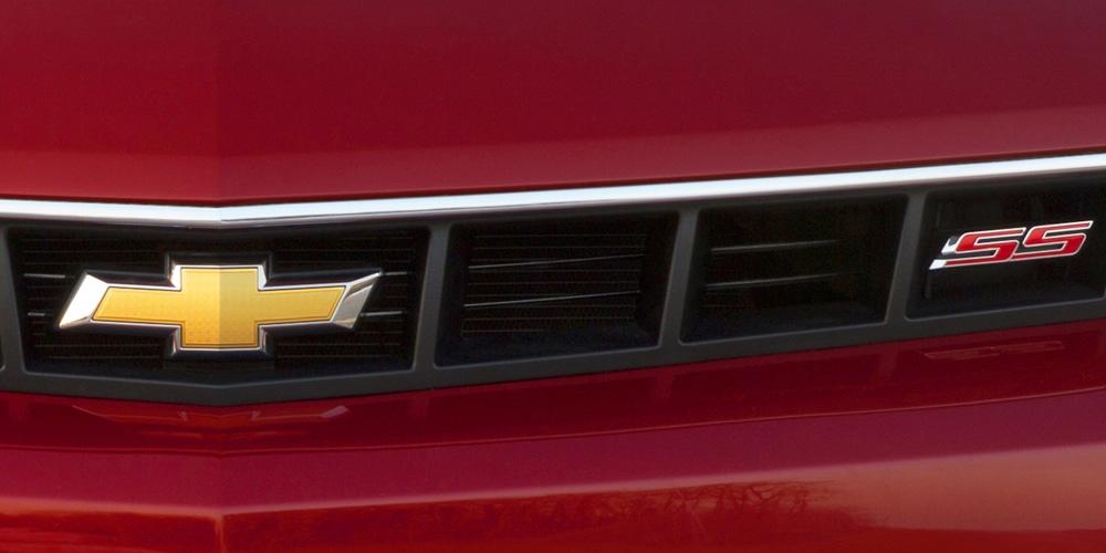 Nuova Chevrolet Camaro SS 2014 verrà presentata al prossimo Salone dell'Automobile di New York