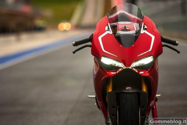 Ducati Superbike 2013: 1199 Panigale R – Tecnica e Performance