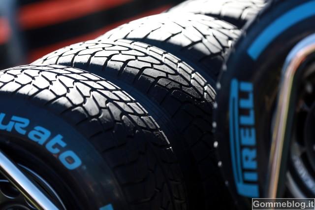Qualifiche F1 Australia rimandate a domani per pioggia