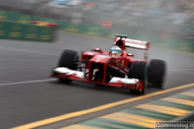 F1 Australia – Domenicali: Qualifiche Diventano Terno Al Lotto