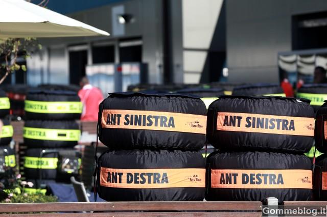 Formula 1 Australia: Il maltempo rovina le qualifiche