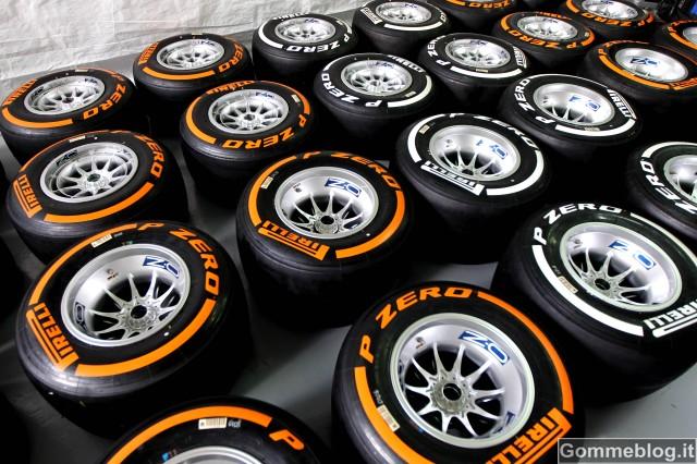 F1 Gran Premio di Malesia 2013 – Qualifiche