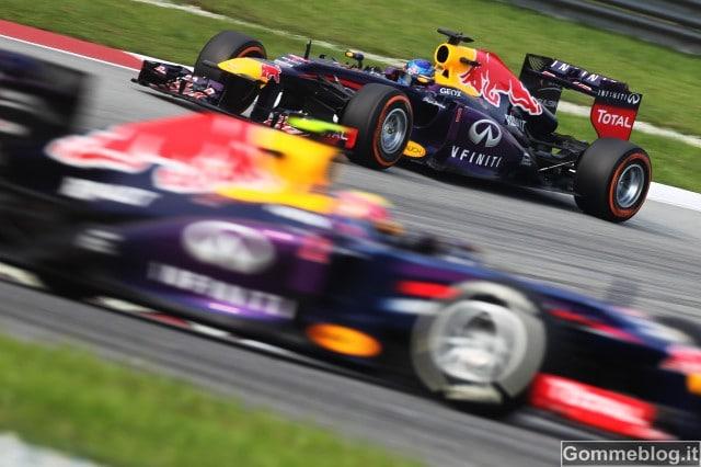 Gran Premio della Malesia 2013 – La gara