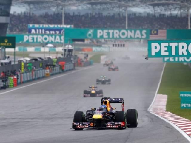 Gran Premio di Malesia – Le prestazioni dei motori Renault