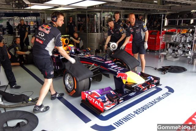 Gran Premio di Malesia 2013 – Orari TV [SKY Sport F1] [RAI]