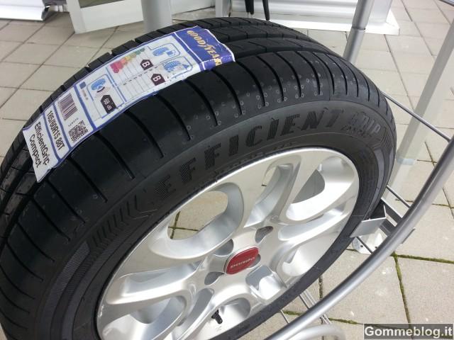 Goodyear Dunlop: l'etichetta europea avrà un impatto profondo sulla prossima stagione estiva