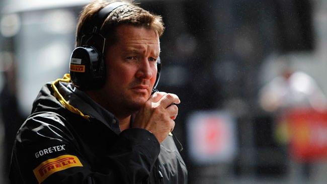 Gran Premio di Malesia – Intervista a Paul Hembery