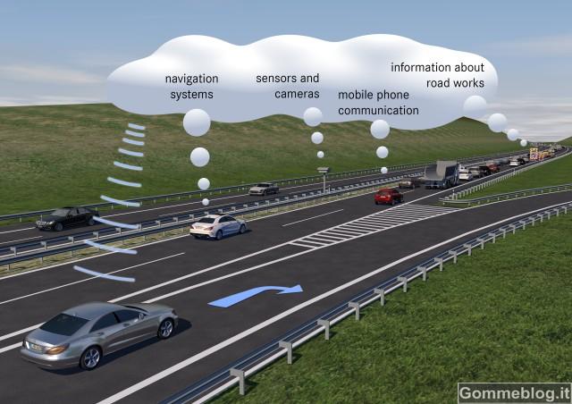 Mercedes-Benz: COMAND Online ancora più evoluto
