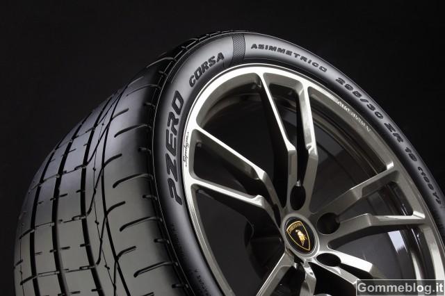 Ferrari e Pirelli: nuovi pneumatici PZero per domare quadi 1000 CV