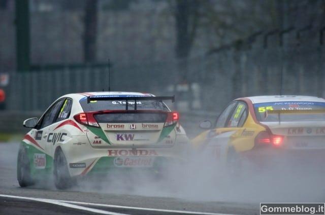Campionato FIA WTCC Tarquini